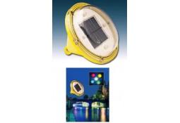 Светильник на солнечных батареях PL-1A01 (плавающий)