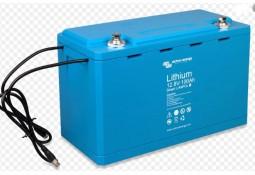 Аккумулятор для ИБП Victron Energy LiFePO4 battery 12,8V/100Ah - Smart  ( Литий железо фосфатный )