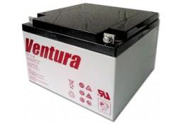 Аккумулятор для ИБП Ventura GPL 12-28 ( VRLA AGM )
