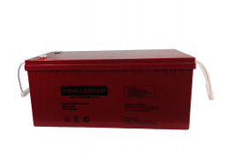 Аккумулятор для ИБП Challenger DC12-200 ( CARBON )