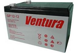 Аккумулятор для ИБП Ventura VG 12-12 ( VRLA Gel )