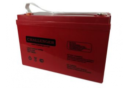 Аккумулятор для ИБП Challenger DC12-100 ( CARBON )