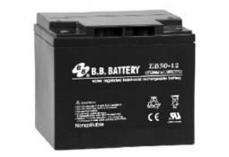 Аккумулятор для ИБП BB Battery EB50-12 ( VRLA AGM )