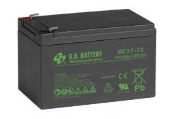 Аккумулятор для ИБП BB Battery BС 12-12 ( VRLA AGM )