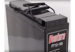 Аккумулятор для ИБП Ventura FT 12-105 ( VRLA AGM )