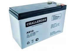 Аккумулятор для ИБП Challenger S12-7.2 ( VRLA AGM )