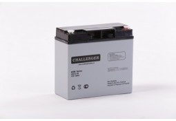 Аккумулятор для ИБП Challenger AS12-18 ( VRLA AGM )
