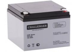 Аккумулятор для ИБП Challenger AS12-24 ( VRLA AGM )