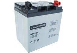 Аккумулятор для ИБП Challenger AS12-28 ( VRLA AGM )