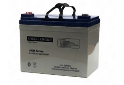 Аккумулятор для ИБП Challenger A12-33/35 ( VRLA AGM )
