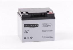 Аккумулятор для ИБП Challenger A12-40 ( VRLA AGM )