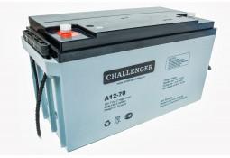 Аккумулятор для ИБП Challenger A12-70 ( VRLA AGM )