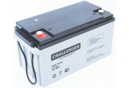 Аккумулятор для ИБП Challenger A12-80 ( VRLA AGM )