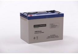 Аккумулятор для ИБП Challenger A12-90 ( VRLA AGM )