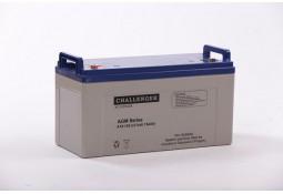 Аккумулятор для ИБП Challenger A12-134 ( VRLA AGM )