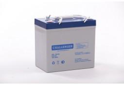 Аккумулятор для ИБП Challenger G12-55 ( VRLA gel )
