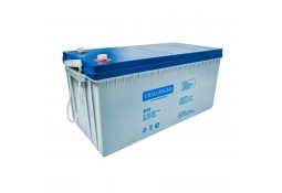 Аккумулятор для ИБП Challenger G12-260 ( VRLA gel )