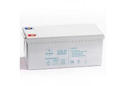 Аккумулятор для ИБП AXIOMA energy AX-GEL-200 гелевый 12В 200Ач ( VRLA AGM )