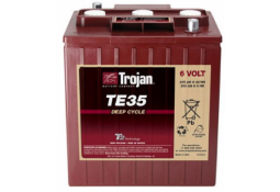 Аккумулятор Trojan TE35 ( Flooded )