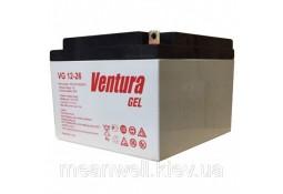 Аккумулятор для ИБП Ventura VG 12-35 Gel ( VRLA gel )