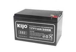 Аккумулятор для ИБП Kijo JS 12V 9Ah AGM ( VRLA gel )