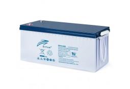 Аккумулятор для ИБП Ritar DG12-200 GEL Gray Case 12V 200Ah ( VRLA gel )