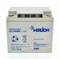 Аккумулятор для ИБП MERLION GP12400M6 AGM 12V 40Ah ( VRLA gel )