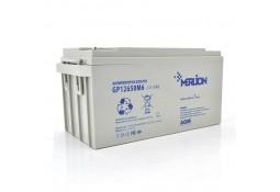 Аккумулятор для ИБП MERLION GP12650M6 AGM 12V 65Ah ( VRLA gel )