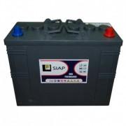 Тяговый аккумулятор SIAP 6 GEL 105