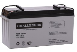 Аккумулятор для ИБП Challenger A12-150 ( VRLA AGM )