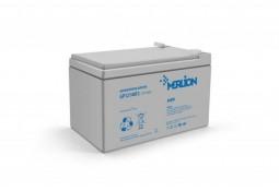Аккумулятор для ИБП MERLION GP12140F2 AGM 12 V 14 Ah ( VRLA AGM )