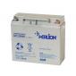 Аккумулятор для ИБП MERLION GP1218M5 AGM 12 V 18 Ah ( VRLA AGM )