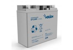 Аккумулятор для ИБП MERLION GP1220M5 AGM 12 V 20 Ah ( VRLA AGM )