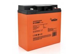 Аккумулятор для ИБП MERLION GL1220M5 12 V 20 Ah Orange ( VRLA gel )