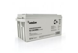 Аккумулятор для ИБП MERLION GL12650M6 12 V 65 Ah ( VRLA gel )