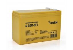 Аккумулятор для ИБП MERLION 6-DZM-9 AGM 12V 9Ah F2 ( VRLA AGM )