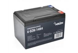 Аккумулятор для ИБП MERLION 6-DZM-14 AGM 12V 14Ah M4 ( VRLA AGM )
