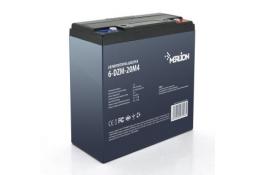 Аккумулятор для ИБП MERLION EV 6-DZM-20 12V 20Ah M5