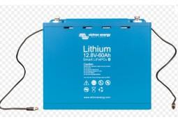 Аккумулятор для ИБП Victron Energy LiFePO4 12,8V/ 60Ah-Smart  ( Литий железо фосфатный )