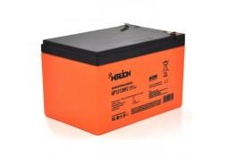 Аккумулятор для ИБП MERLION GP12120F2 PREMIUM 12 V 12 Ah Orange Q6 ( VRLA AGM )