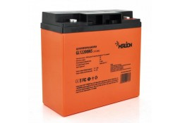 Аккумулятор для ИБП MERLION GL1220M5 12 V 20 Ah Orange Q4 ( VRLA AGM )