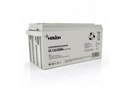 Аккумулятор для ИБП MERLION GL12650M6 12 V 65 Ah Q1 ( VRLA AGM )