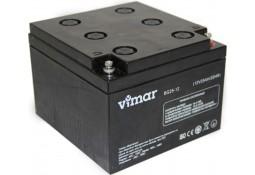 Аккумулятор для ИБП Luxeon BG25-12 ( VRLA  GEL )