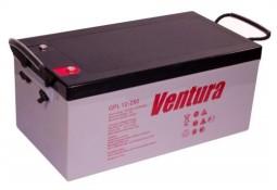 Аккумулятор для ИБП Ventura GPL 12-250 ( VRLA AGM )