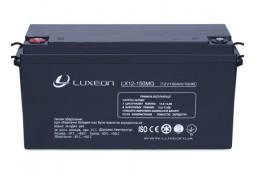 Аккумулятор для ИБП Luxeon LX12-150MG ( VRLA AGM )