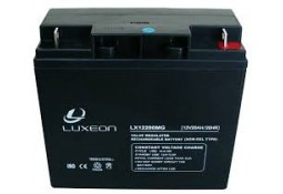 Аккумулятор для ИБП Luxeon LX12-200MG ( VRLA AGM )