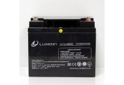Аккумулятор для ИБП Luxeon LX12-40MG ( VRLA AGM )