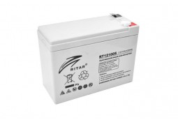Аккумулятор для ИБП Ritar RT12100S, 12V 10.0Ah  ( VRLA AGM )