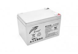 Аккумулятор для ИБП Ritar RT12120, 12V 12.0Ah ( VRLA AGM )