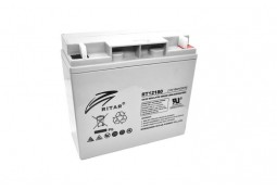Аккумулятор для ИБП Ritar RT12180, 12V 18.0Ah ( VRLA AGM )